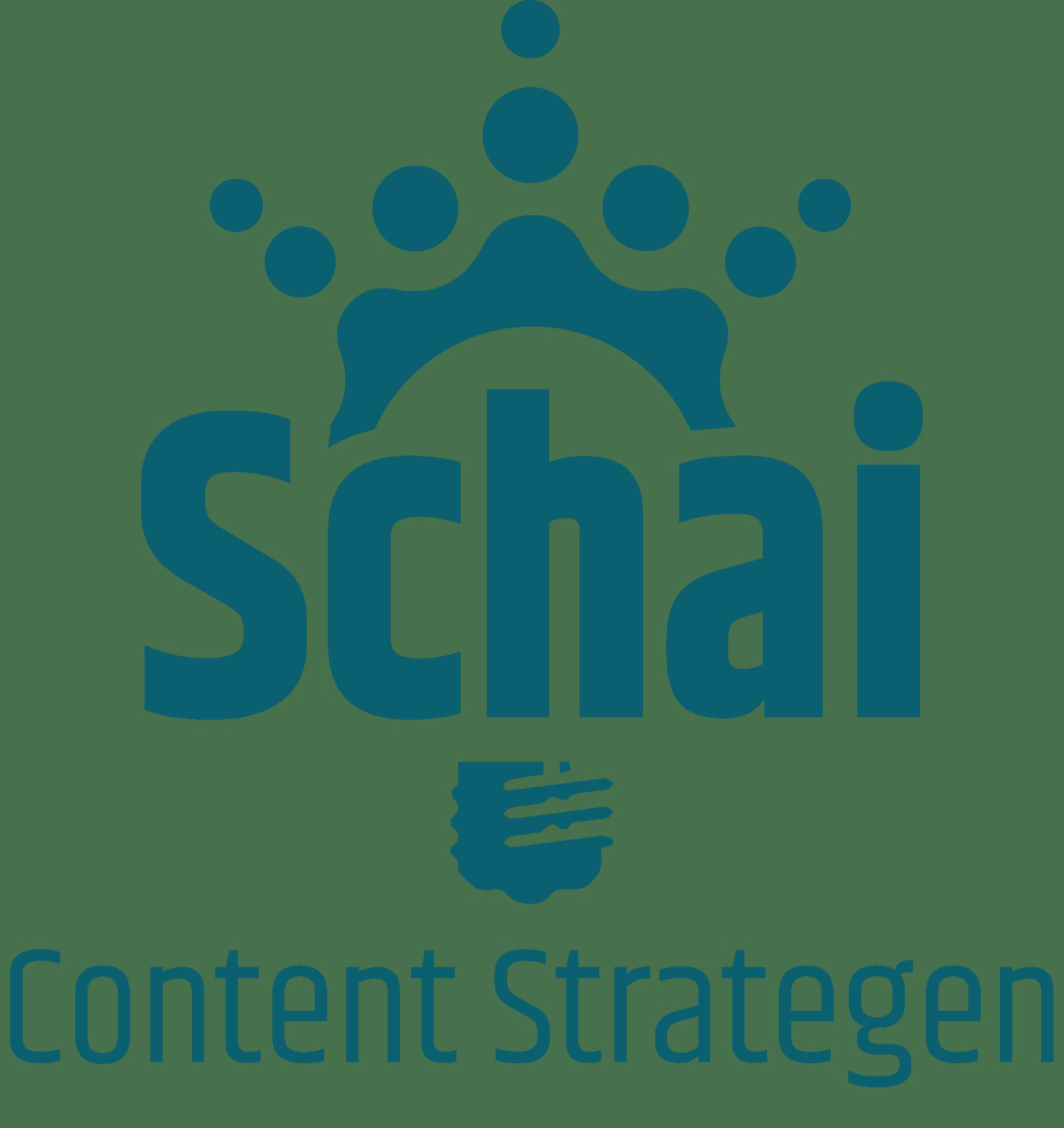 Schai Content Strategen